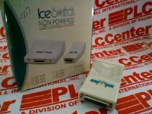 ICESWITCH ICE-201P