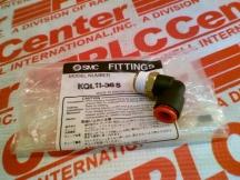 SMC KQL11-36S