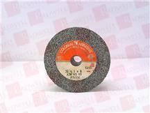 COLONIAL WEST ABRASIVES A36-M5-VS