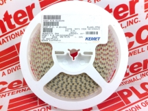 KEMET T491D226M025AT-500