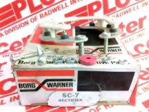 BORG WARNER SC-7