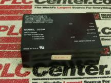 POWER GENERAL 325A
