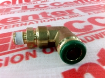 BRASS PRODUCTS DIVISION W169PL-6-2