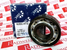 SWC BEARINGS 6202.HT2