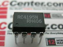 RAYTHEON IC4195