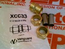 VANGUARD XCC33