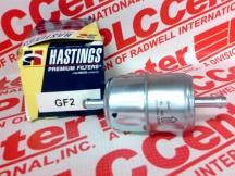 HASTINGS FILTERS GF2