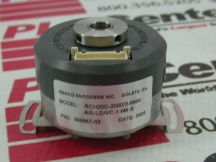 RENCO ENCODERS INC 38895703
