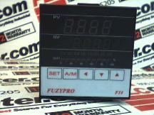 FUZYPRO F14-112-RTD