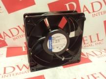 EBM PAPST W2K121-AA15-01