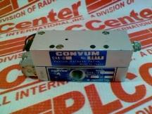 CONVUM CV-15HRABDN24V
