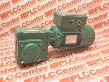 LEROY SOMER MB-2301-B3-NU-D-H-B3-MUT-4P-LS71L-0.55KW-220/415V-50HZ-UG