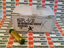 PRESTOLOK X62PL-5/32