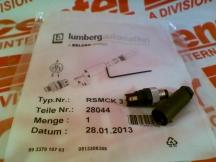 LUMBERG RSMC-K3