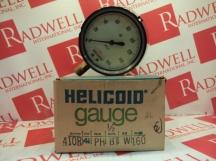 HELICOID 410R-4-1/2-PH-BT-W-160