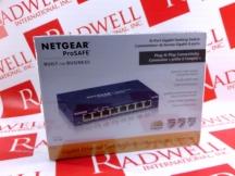 NETGEAR GS108400NAS