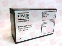 EMS POWER 2381/24