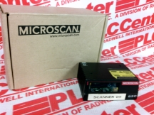 MICROSCAN MS-820