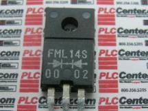 ALLEGRO MICROSYSTEMS DFML14S