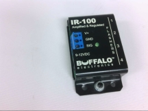 BUFFALO ELECTRONICS IR-100