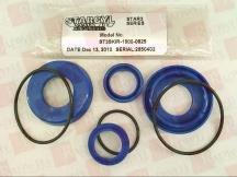 STARCYL ST3SKIR-1500-0625
