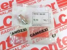 CAMOZZI 6510-06-04