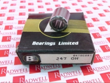 BEARINGS LIMITED J47-OH