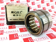 MCGILL MR-16-S