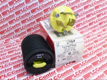 GRENMONT CONTROLS L715-P