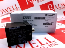 BALLUFF BES0220