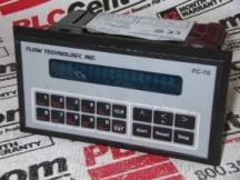 FLOW TECHNOLOGY SL91-L-1-A