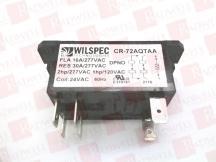 WILSPEC CR72AQTAA
