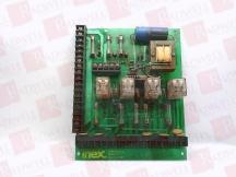 INEX INC 155-117