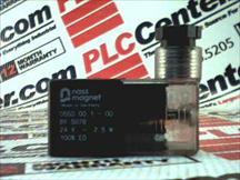 NASS MAGNET 0550-00.1-00BV-5078