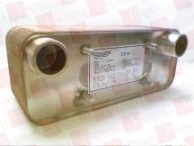 SWEP B12MTX40/1P-SC-S