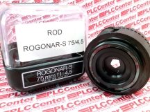 RODENSTOCK PHOTO OPTICS ROGONAR-S-4.5/75