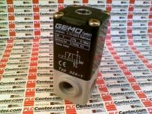 GEMU 324/2/M-1254-1-24DC