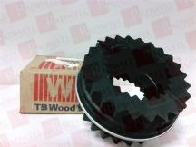 TB WOODS MECHANICAL 9N