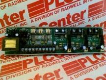 CONTROL CONCEPTS 5340-0/500V-0/5V-ZC