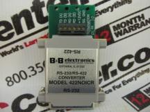 B&B ELECTRONICS 422NOICR