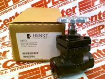 HENRY VALVE 330G-3/4