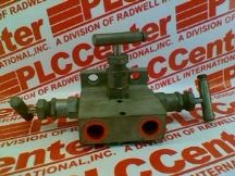 HEX VALVES HM53-2S39392110