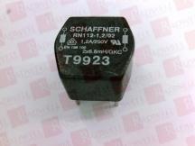 SCHAFFNER RN112-1.2-02
