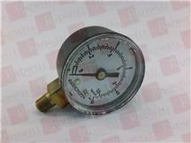 ASHCROFT 20W-1005PH-01L-XZC-15