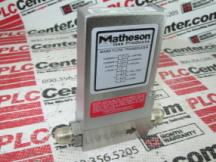 MATHESON 8272-0433