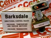 BARKSDALE E1S-H15