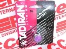 TADIRAN BATTERIES TL-5186
