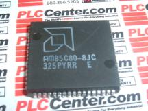 ADVANCED MICRO DEVICES IC85C808JC