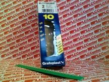 GRAFOPLAST BL117M02BW