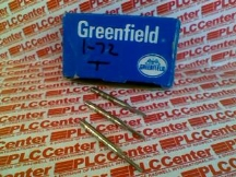 GREENFIELD 15123